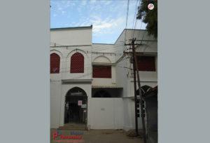Nawab-masjid-pernambut