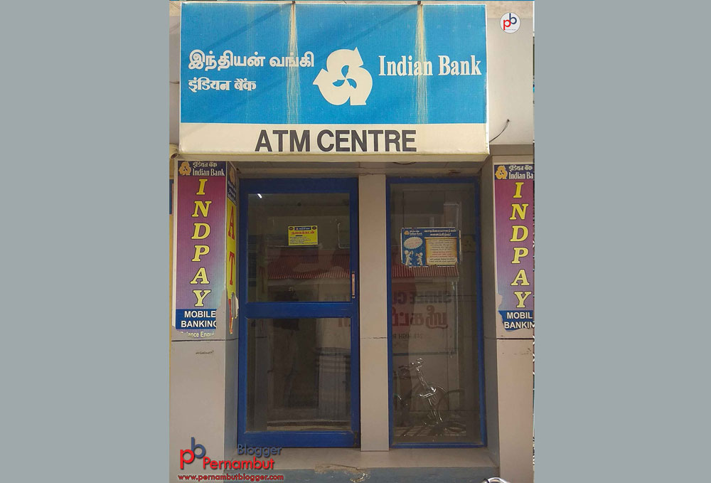 indian-bank-atm-bus-stand-pernambut