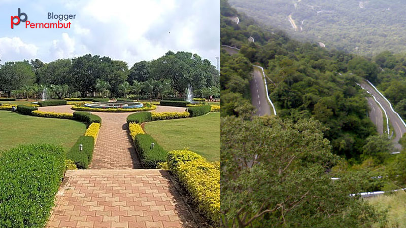 10 Places to Visit in Yelagiri Hills