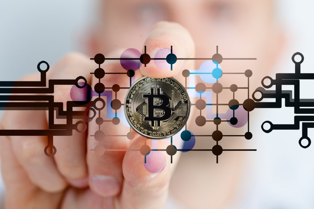 Blockchain-pernambut blogger-technology blog