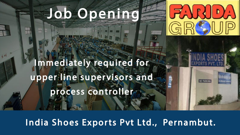 india-shoes-exports-pvt-ltd-Pernambut